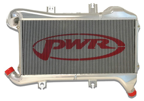 PWR Elite Billet Intercooler to suit Toyota Landcruiser 200 Series