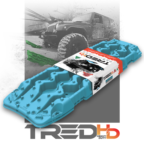 Tred HD - Heavy Duty