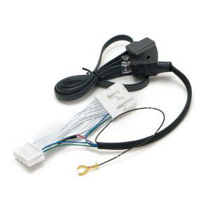 Video in Motion interface Module for LandCruiser 200 series LC200