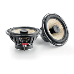 ELITE LEVEL SPEAKER PACKAGE WITH AMP TO SUIT TOYOTA