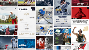 ScoreShots Social Graphics - Starter Package