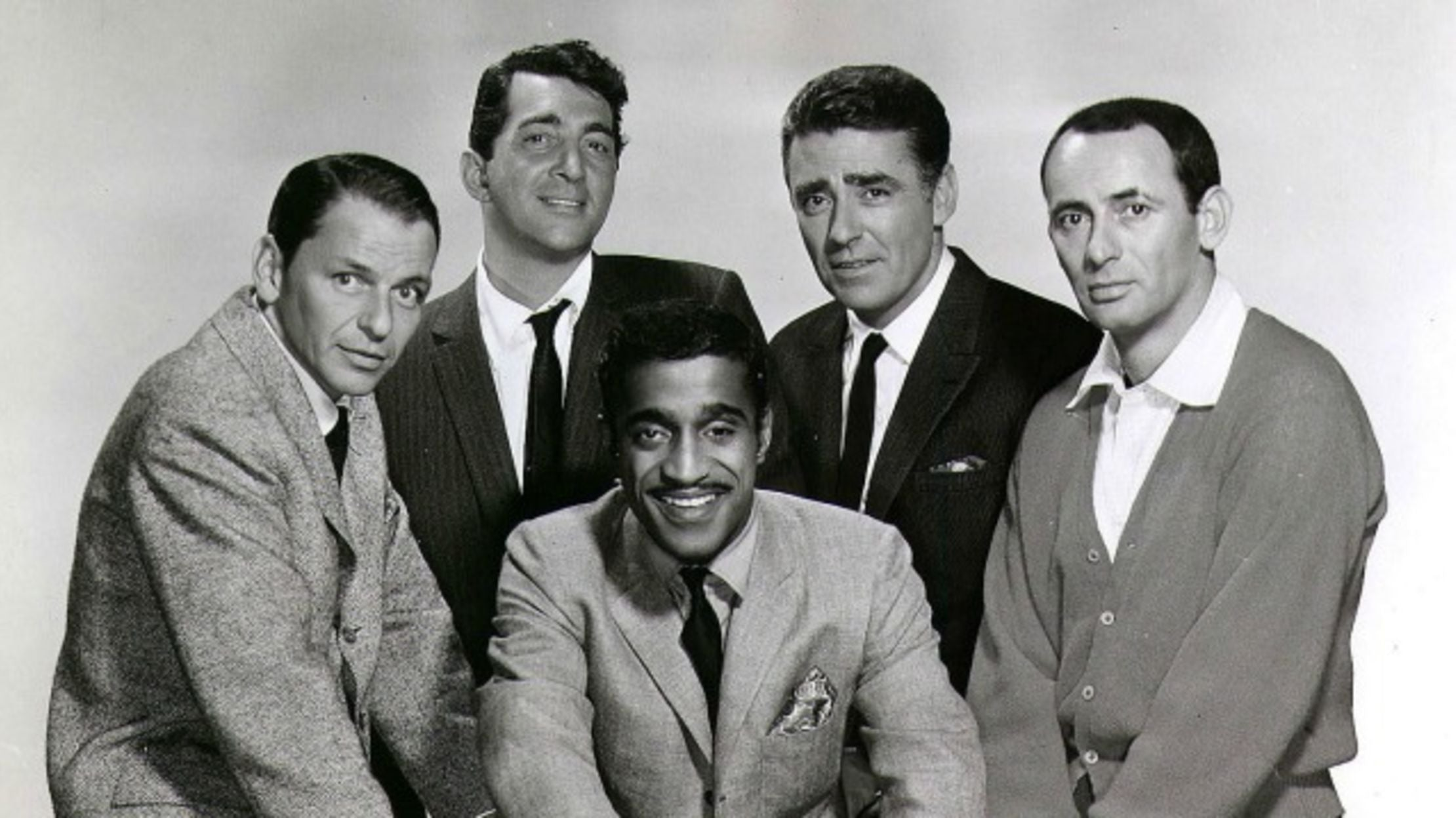 How the Rat Pack Got Its Name | Mental Floss