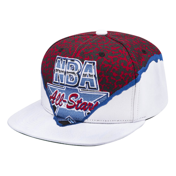 Tear It Up Snapback  All-Star Game 1991 (NBAオールスター1991 スナップバック)