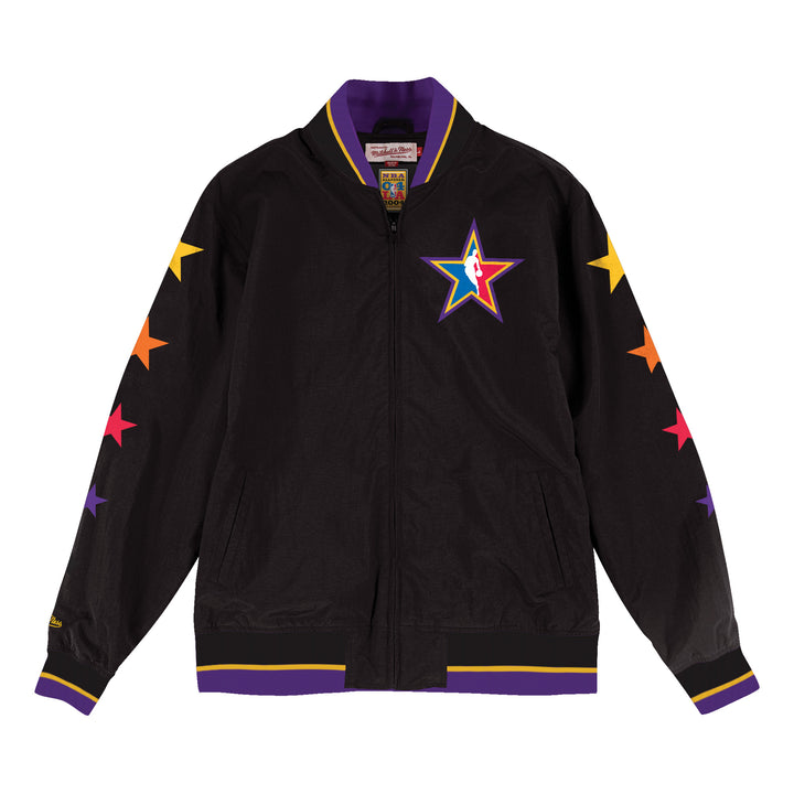 Lifestyle Warm Up Jacket (ウォームアップジャケット) All-Star Game Los Angeles 2014 (NBAオールスター 1983/2014/2018)