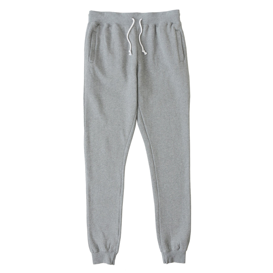 MITCHELL & NESS (ミッチェルアンドネス) BRANDED BASIC PIGMENT DYED FLEECE PANT (フリースパンツ)