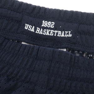 AUTHENTIC PRACTICE SHORTS (プラクティスショーツ)  TEAM USA 1992 (USAドリームチーム)