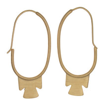 Load image into Gallery viewer, Ankh Earrings
