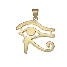 Load image into Gallery viewer, Eye of Ra Pendant