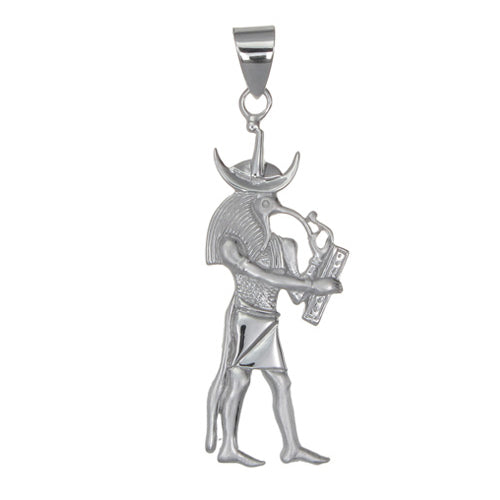 God Thoth Pendant