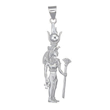 Load image into Gallery viewer, Goddess Auset Pendant