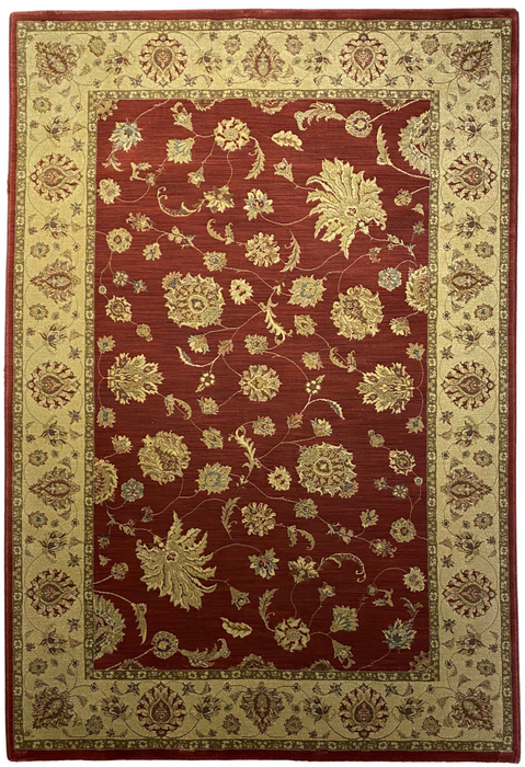 5'0X8'0 Luxur Area rug