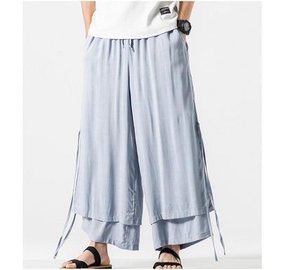 Monku Pants