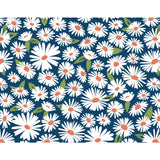 Dizzy Daisy Wrapping Paper
