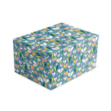 Butterfly Hearts Wrapping Paper