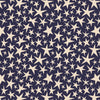 Shining Stars Christmas Wrapping Paper
