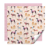 Posh Pooch Wrapping Paper Pack