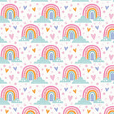 Rainbow Dreams Wrapping Paper Pack