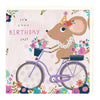 It's Your Birthday Yay Card
