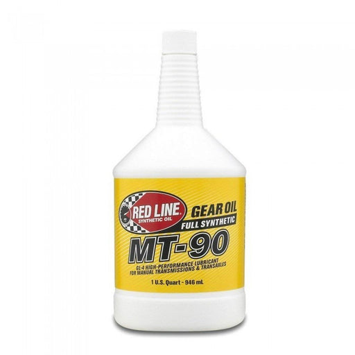 Red Line MT-90 GL-4 Gear Oil (946ml) 75W90 - MYOTO MALL