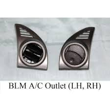A/C OUTLET PROTON SAGA BLM / FLX - SIDE - MYOTO MALL