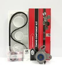 Proton Wira/12V/Iswara Timing Belt Kit Gates 100K - MYOTO MALL