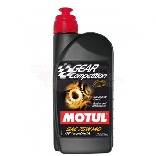 Motul Gear Competition 75W140 (1L) - MYOTO MALL