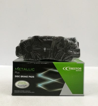 Honda Civic & CRV Front Disc Pad Trestor Metallic - MYOTO MALL