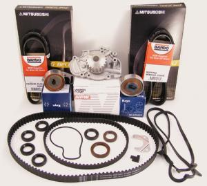 HONDA ACCORD TIMING BELT KIT - MYOTO MALL