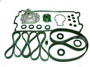 HONDA CRV TIMING BELT KIT - MYOTO MALL