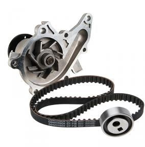 TOYOTA HILUX CIRCOLI WATER PUMP + TIMING BELT KIT - MYOTO MALL