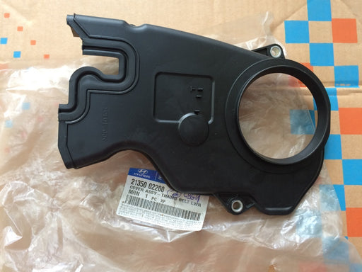 I10 TIMING COVER LOWER (G) 21350-02200 - MYOTO MALL