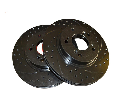 HONDA JAZZ BRAKE DISC (FRONT) - MYOTO MALL