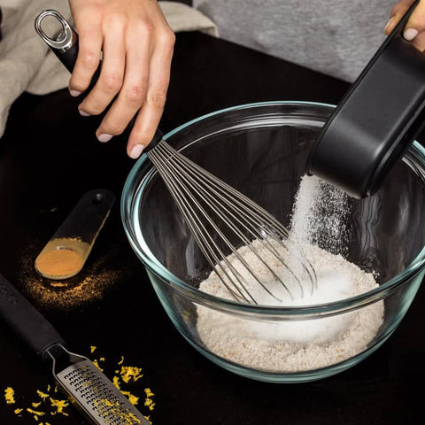 ClickClack®  Large Whisk