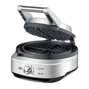 the No-mess Waffle™ (Breville Waffle Maker)