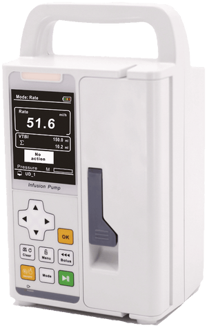 IP100V Infusion Pump