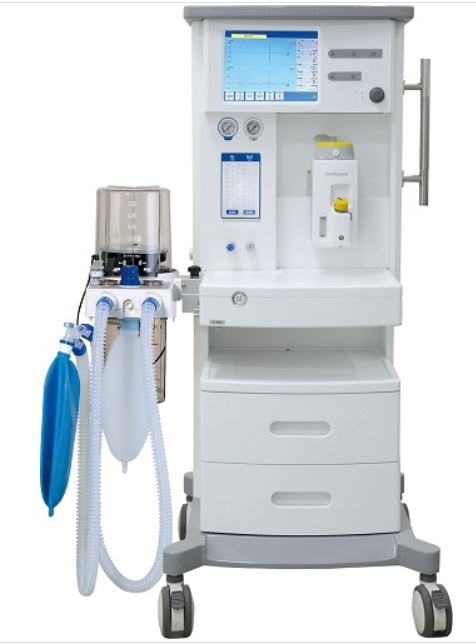 Veterinary Anaesthesia System