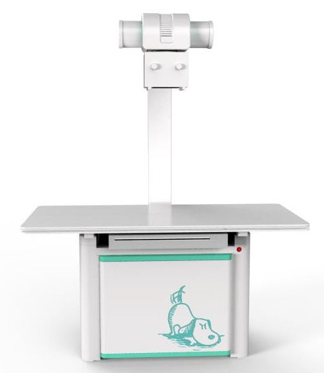 VET-1800N Veterinary Digital Radiography X-ray Machine - Utech Medical Device Pty Ltd