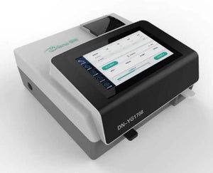 Dianotech Fluorescence Quantitative Analyzer - Utech Medical Device Pty Ltd