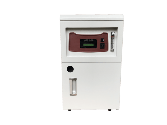 DO2-15A 15L Veterinary Oxygen Concentrator / Generator - Utech Medical Device Pty Ltd