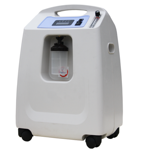CO50 5L Veterinary Oxygen Concentrator / Generator - Utech Medical Device Pty Ltd