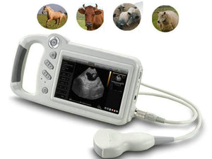 Farmscan L80 Compact Touch Screen Veterinary Ultrasound  Scanner - Utech Medical Device Pty Ltd
