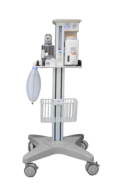 DM6C Veterinary Anesthesia System