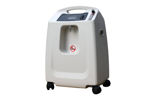 CO100 10L Veterinary Oxygen Concentrator / Generator - Utech Medical Device Pty Ltd