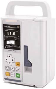 IP300 Infusion Pump - Utech Medical Device Pty Ltd
