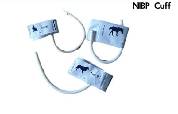 Various Size Veterinary NIBP Cuff