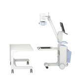 VET1010 5.0KW Digital Radiography System X-ray Machine - Utech Medical Device Pty Ltd