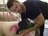 RKU10 Veterinary Ultrasound - Pregnancy Fertility Testing for Bovine Equine Ovine - Utech Medical Device Pty Ltd