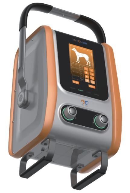 S60 Fixed-Portable double usage Veterinary Digtal Radiography