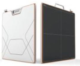 S50F Flat Panel Detector -no need to connect generator