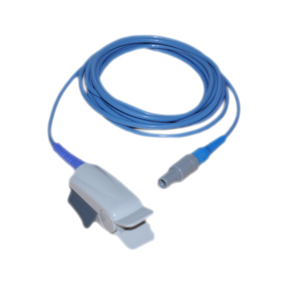 SpO2 Sensor different type and connector - Utech Medical Device Pty Ltd